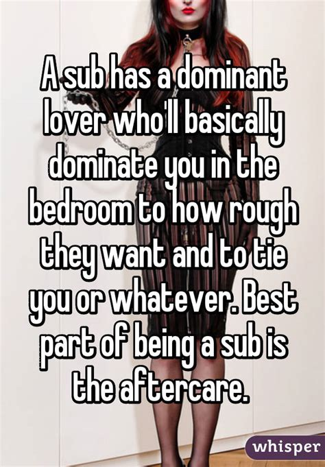 dominant lover wholl basically dominate