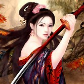 Japanese Fantasy Art Women Warriors - Sex Porn Images