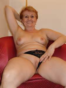 Mom Gangbanged: 60 year old grandma has her pipes pumped!
