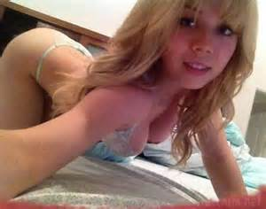 Jennette McCurdy iCarly Star Leaked Naked Selfies Still Hot; Emma