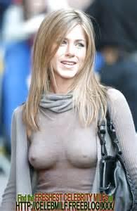 Scandalebrity – Scandalized Celebrities » Jennifer Aniston Nipslip