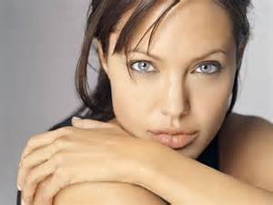 "Was Angelina Jolie ""Medically Hexed?"""