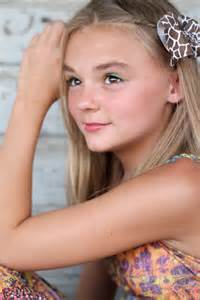 model is Sydney . What an adorable girl! OopsI mean young adult
