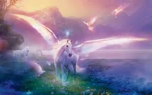 57 Unicorn HD Wallpapers