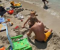 Nudism Kids Image