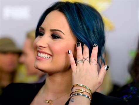 Demi Lovato Photo Scandal