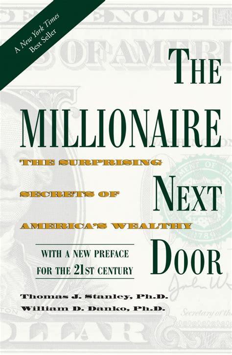 The Next-Door Millionaire Calculator