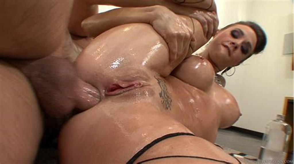 #Black #Oily #Sex