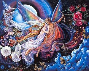 Eros and Psyche Wallpapers - HD Wallpapers 13371