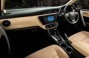 Toyota Corolla Gli 1 3  Manual  2020 Specs  U0026 Features
