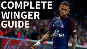 How To Play Winger In Soccer - Complete Guide