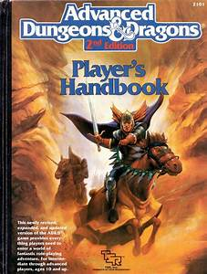 D D Player S Handbook Deutsch Pdf : player 39 s handbook 2nd edition forgotten realms wiki ~ Watch28wear.com Haus und Dekorationen