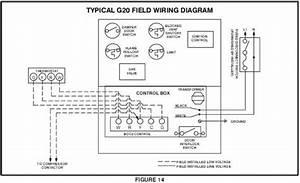 Wait 5000 To Lennox G20 Wiring Option