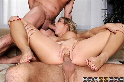 Playful Threesome Gets An Intense Porn On Amateur #Spicing #It #Up #With #A #Threesome #Free #Video #With #Keiran #Lee