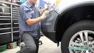 Honda Crv Foglights Installation  Honda Answers  61