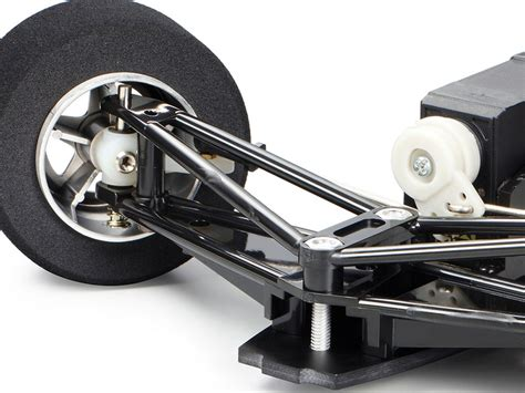 The f104w chassis has f103 front suspension arms to replicate the wide form of. Tamiya 47374 Ferrari 312T3 F104W / Tamiya USA