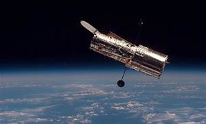 The Hubble Telescope: From First Launch to Last Repair Mission