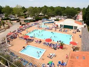 camping le jard la tranche sur mer gt 288 locations des 139 With camping mobil home vendee avec piscine 16 camping 3 etoiles 224 proximite de la tranche sur mer le