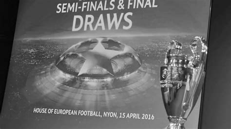 Juni vorgenommen, die begegnungen werden am 20./21. Champions League, Auslosung - Töpfe: Diese Paarungen sind ...