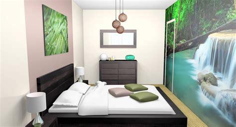 photo de chambre adulte papier peint pour chambre a coucher adulte modle de