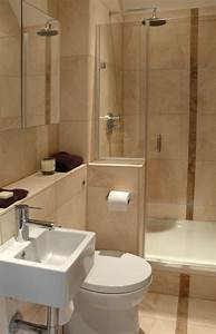small bathroom ideas home improvement With how to make a small bathroom work