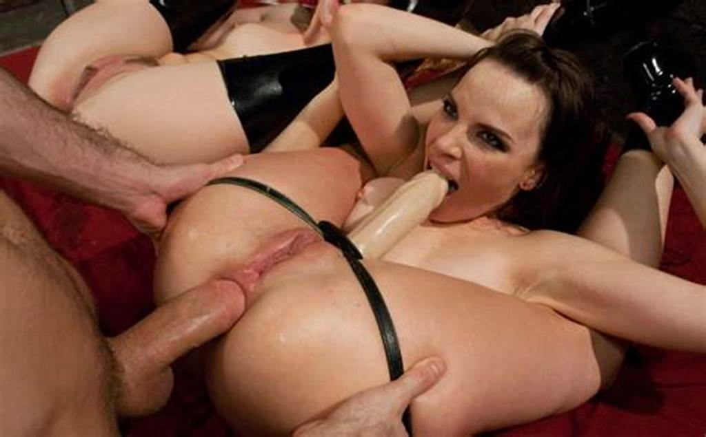 #Anal #Strapon,Self #Suck,Threesome,Ffm #Image #Uploaded #By