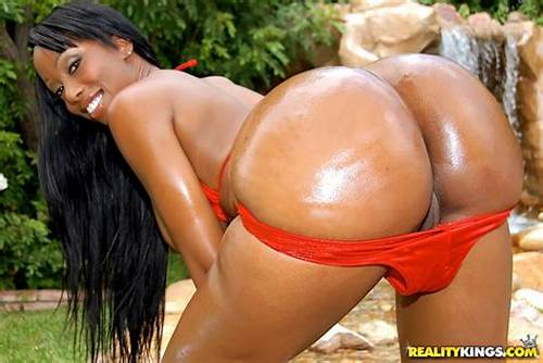 Bikini Young Bbw With Honey Butts #Ebony #Beauty #America #And #Her #Extreme #Ass #Are #Busting #Out