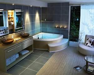 Design ideas 75 clever and unique bathroom design ideas for Design bathroom ideas