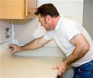 removing hairspray buildup on floors om hair With how to get hair dye off bathroom tiles
