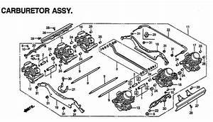 1998 Honda Valkyrie Wiring Diagram