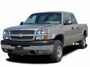 2003 Chevrolet Silverado Reviews And Rating
