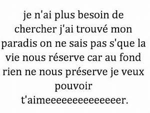 Tuesy- Je T U0026 39 Ai Promis   Paroles