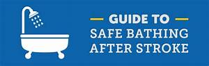 Guide To Safe Bathing After Stroke