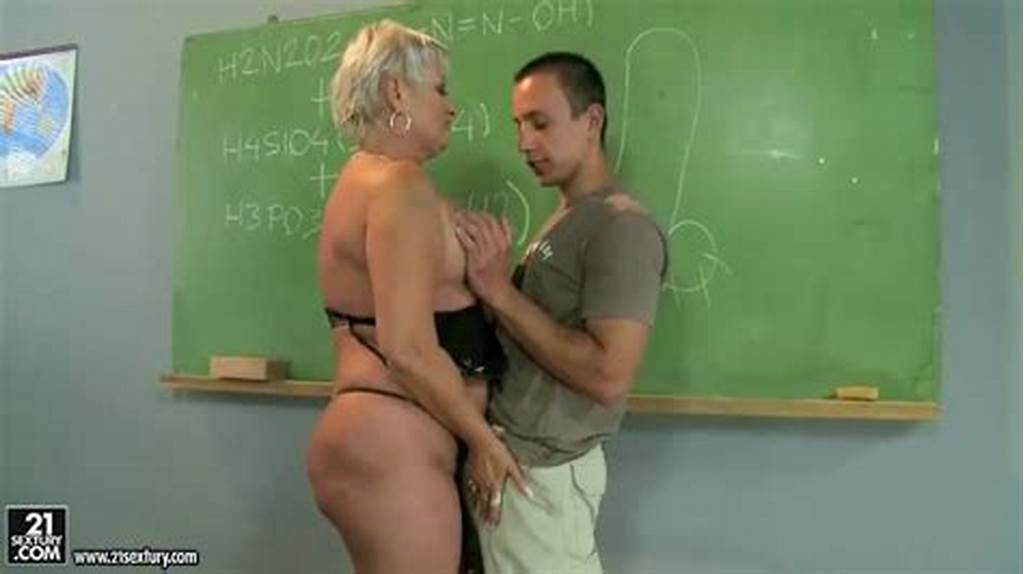 #Mature #Teacher #Fucking #With #Her #Student #Xxxbunker