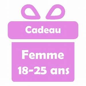 Cadeau Femme 18 Ans : cadeau femme 18 25 ans 20 euros twees ~ Teatrodelosmanantiales.com Idées de Décoration