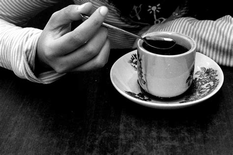 I had to do a lot of experimenting to learn how to like black coffee. I Want My Coffee, Black... | She likes her coffee black ...