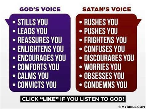 A page for describing quotes: God vs. Satan   Inspirational quotes, Words, Faith