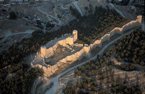 Blog de un estudiante de arquitectura: Visita al castillo ...