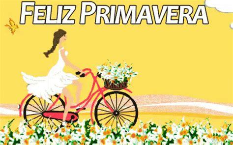 Feliz PrimaveraFelizPrimavera Flowers Bike