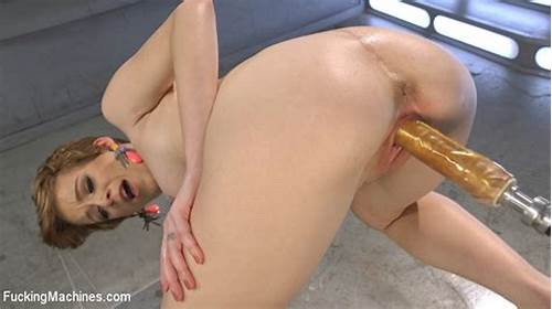 Group Sex Vids Featuring Jeze Belle #Sexy #Alt #Girl #Is #Fucked #Hard #And #Fast #By #Our #Machines