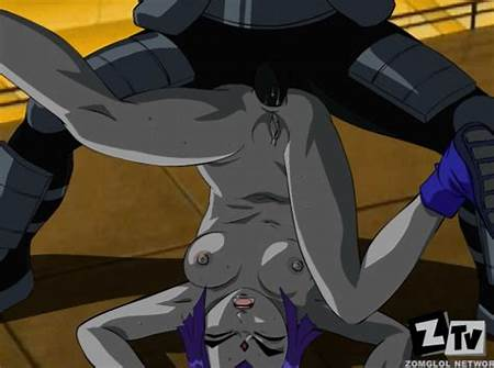 Nude Teen Picture Titans