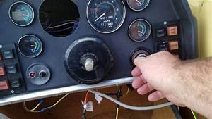 Volvo Penta Aq120aq270 Wiring Problem Fixed