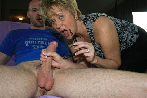 Beautiful Older Chicks Release Sexual Frustration After Work Jizz Release