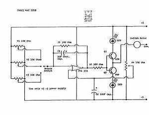 Wiring Diagram For Digitech Vocal 300