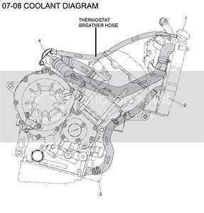 34 2004 Yamaha R1 Parts Diagram