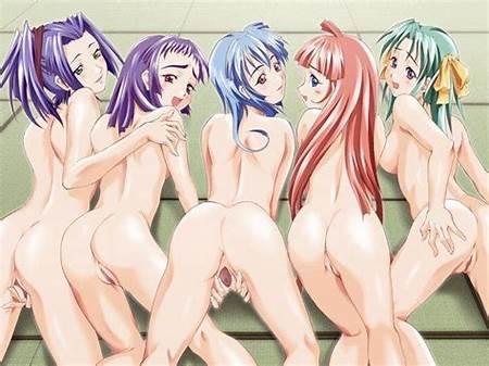 Toons Girl Nude Teen