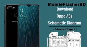 Oppo A5s Schematic Diagram Service Manual Full Pdf Pack
