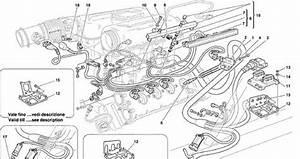 Ferrari 360 Spark Plug Change  U2013 Aldous Voice