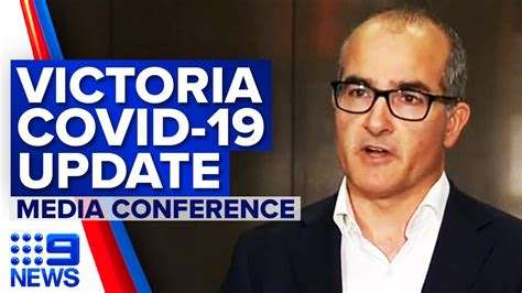 All of victoria — extended follow current restrictions in victoria. Victoria Coronavirus Update Restrictions : News Page 2 ...