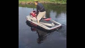 Seadoo Rxp 215 With Gsx